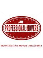 Logo Mountain State Moving