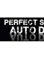 Logo Perfect Shine Auto Detailing