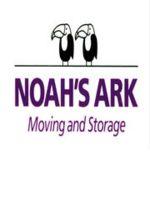 Logo Noah's Moving Service