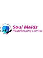Logo Soul Maids