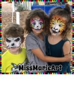 Logo Miss Marie Art