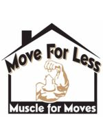 Logo Muscle for Moves