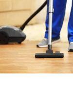 Logo DJM Cleaning