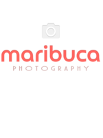 Logo Maribuca Photography