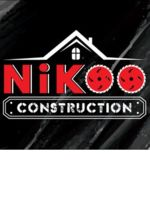 Logo Nikoo Construction
