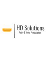 Logo HD Solutions AV LLC