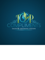 Logo TopCompliments Salon