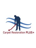 Logo Carpet Restoration Plus