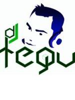 Logo Dj Tegu Entertainment