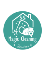 Logo SS MAGIC CLEANING