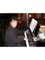 Logo Jim Fox Piano Studio