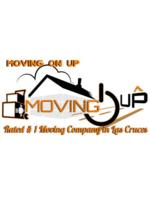Logo Moving On Up