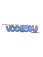 Logo Voogaly Carpet Care