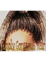 Logo Simply Gorgeous Hair