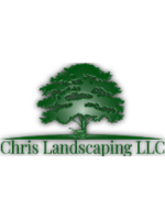 Logo Chris Lanscaping