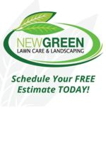 Logo New Green Lawn and Landscape