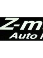 Logo Z-man's auto repair