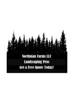 Logo Northman Farms