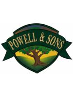 Logo Powell & Sons