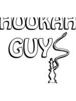 Logo Hookah Guys