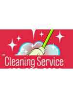 Logo Catherine's Cleaning service