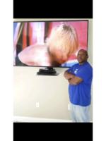 Logo Custom TV Mounting LLC