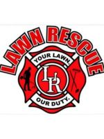 Logo Lawn Rescue LLC
