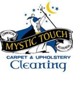 Logo Mystic Touch Cleaning
