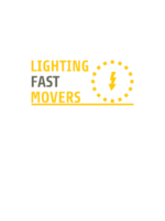 Logo LIGHTINING FAST MOVERS