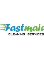 Logo Fast Maid Service
