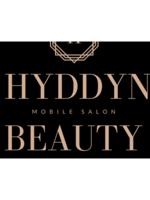Logo Hyddyn Beauty Mobile salon and spa
