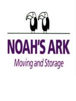 Logo Noah's Ark Moving and Storage