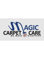Logo Magic Carpet Care