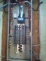 Logo Jays Electrical Works