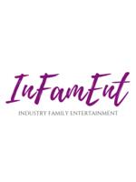 Logo Industry Family Entertainment