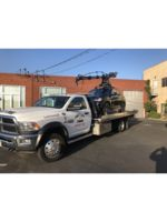 Logo Fast Lift Towing