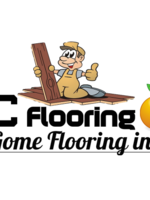 Logo ABC Flooing Oc