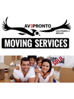 Logo Ave Pronto Inc.
