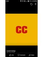 Logo Coastal Coatings
