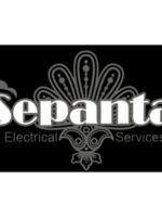 Logo Sepanta Electric