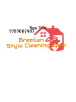 Logo Brazilian Style Cleaning Corp