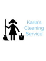 Logo Karla's Cleaning Service