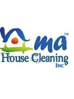 Logo Magda House Cleaning Services