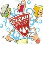 Logo Missy's Cleaning Services LLC