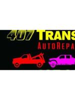 Logo 407Transportation LLC