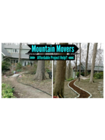 Logo Mountain Movers