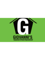 Logo Giovanni's Carpentry & Home Improvement
