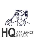 Logo HQ Appliance Repair