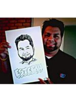 Logo Caricatures By Sam