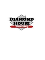 Logo Diamond House Plumbing